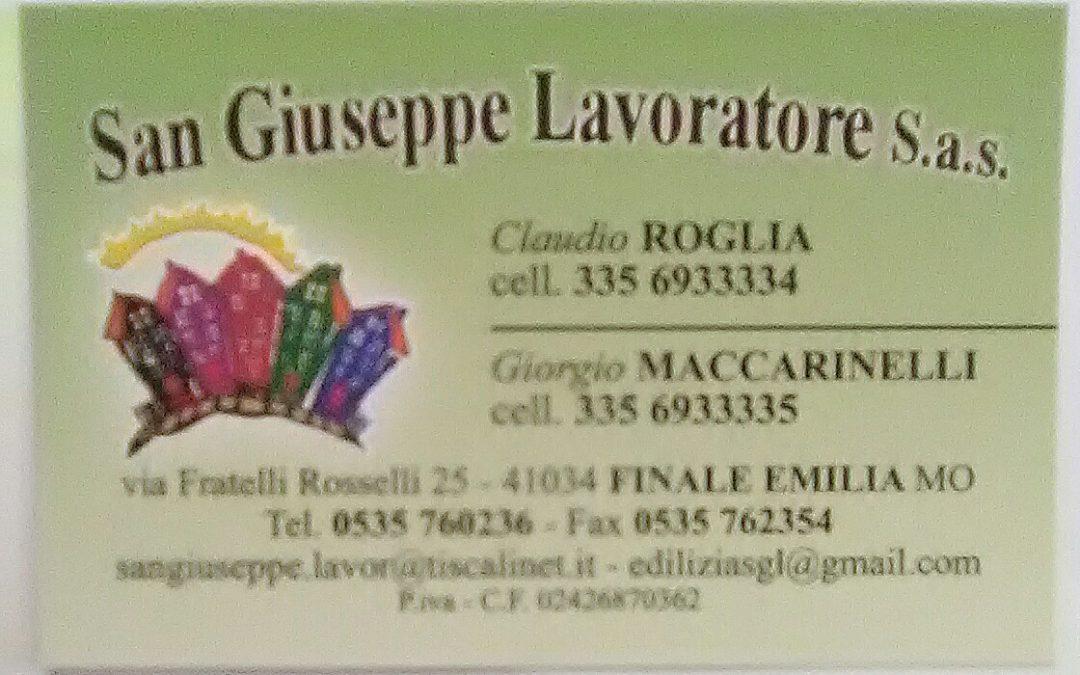 Assipi presenta i suoi soci fornitori: San Giuseppe Lavoratore S.a.s.