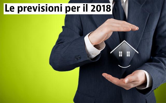 News Assipi: Tecnocasa, cosa accadrà al mercato immobiliare nel 2018 (19/01/18)