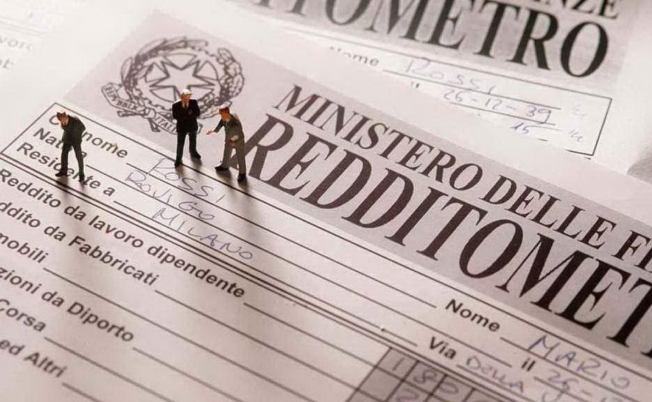 News Assipi: Acquisto casa, quali sono i possibili controlli del redditometro (26/02/18)