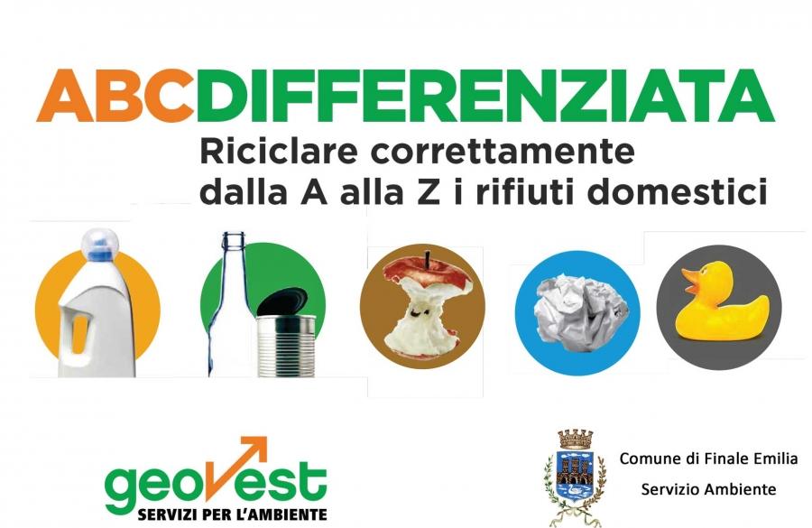 News Assipi: A luglio parte la raccolta domiciliare del rifiuto indifferenziato e del verde leggero a Finale Emilia (28/05/18)