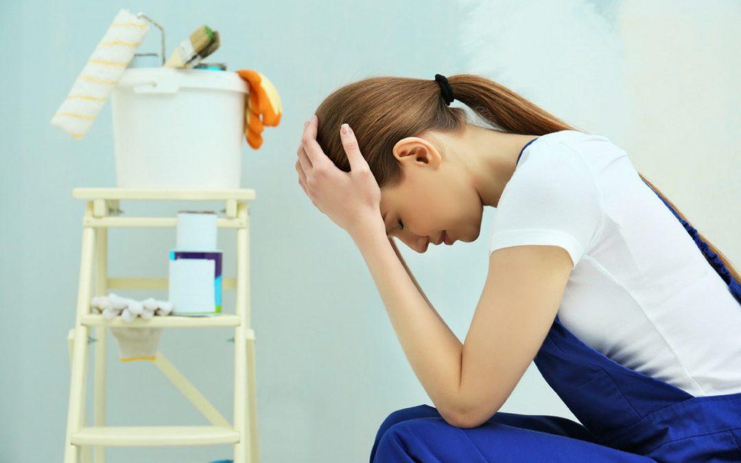 News Assipi: Danni causati da lavori nell'appartamento vicino, chi deve risarcirli? (06/08/18)